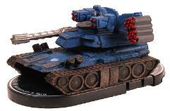 Behemoth II Tank #080 - Elite