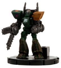 ForestryMech MOD-B #084 - Elite