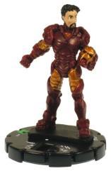 Iron Man #1-4