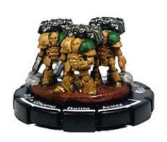 Gnome Battle Armor #022 - Green