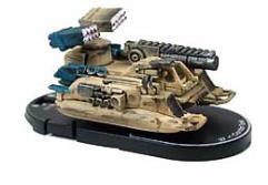 Condor Tank #049 - Green