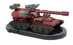 M1 Marksman Tank #063 - Elite