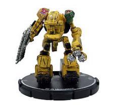 MiningMech #074 - Veteran