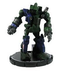 Centurion #100 - Veteran