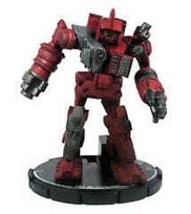 Centurion #101 - Elite