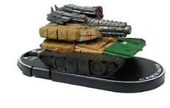 BE701 Joust Tank #053 - Veteran