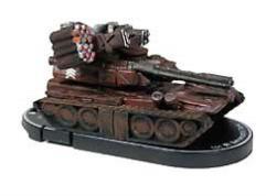 Behemoth II Tank #072 - Elite