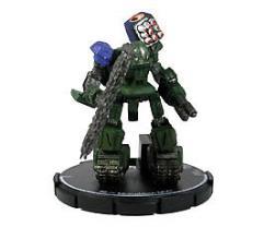 MiningMech MOD #081 - Green