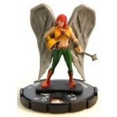 Hawkgirl #004