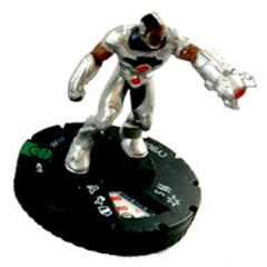 Cyborg #019