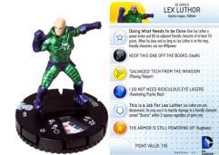 Lex Luthor #033