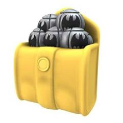 Gas Pellets/Smoke Grenade