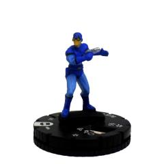 Blue Beetle #006