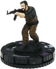Mercenary #008