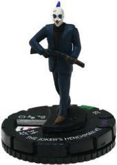 Joker's Henchman #2, The #019