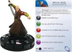 Ra's Al Ghul #022