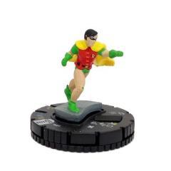 Robin #001