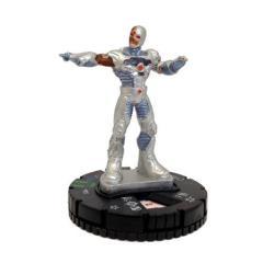 Cyborg #025