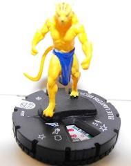 Blue Lantern Recruit #007