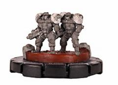 Achileus Battle Armor #021 - Green