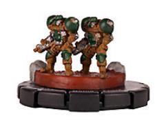 Achileus Battle Armor #023 - Veteran