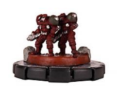 Achileus Battle Armor #024 - Elite
