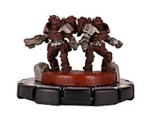 Longinus Battle Armor #026 - Green