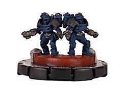 Longinus Battle Armor #028 - Elite