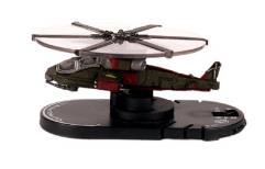 Balac Strike VTOL #067 - Veteran