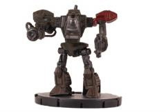 ConstructionMech Mk II MOD #092 - Elite