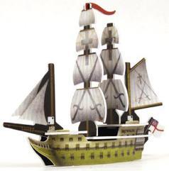 HMS Bretwalda (U)