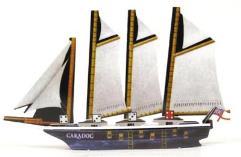 HMS Caradoc (U)