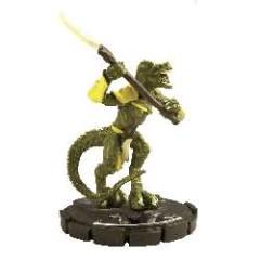 Lizard Man #013