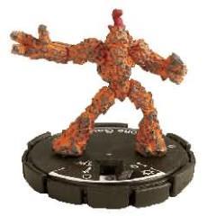 Magma Guardian #021