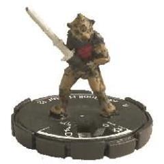Gnoll Hunter #003