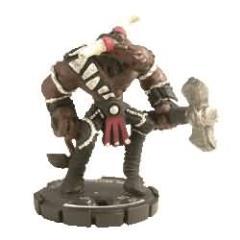 Minotaur Warrior #036