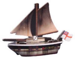 HMS Europa (R)