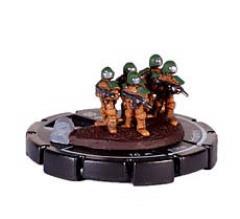 Elite Infantry #002 - Veteran