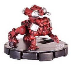 Fenrir Battle Armor #024 - Elite