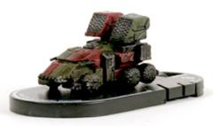 JES III Missile Carrier #047 - Veteran
