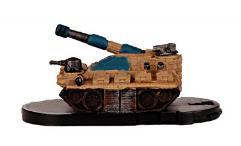 Kenneth Medchelke - Sniper Artillery (Unique)