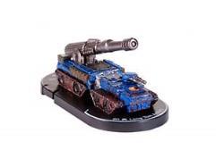 Long Tom Artillery #042 - Elite