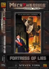 Fortress of Lies