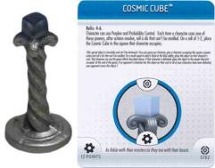 Cosmic Cube (Limited Edition)