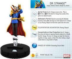 Dr. Strange #028