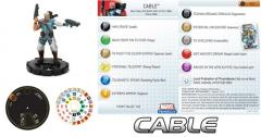 Cable (Limited Edition)