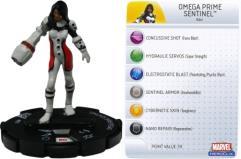 Omega Prime Sentinel