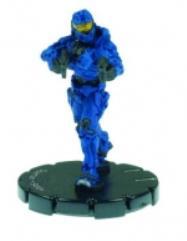 Blue Spartan - Dual M7/Caseless SMG