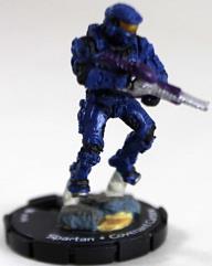 Blue Spartan -Covenant Carbine