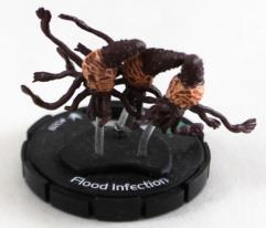 Flood Infection